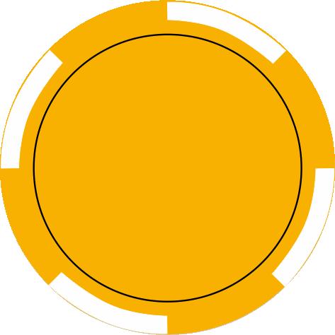 4-Spot gelb