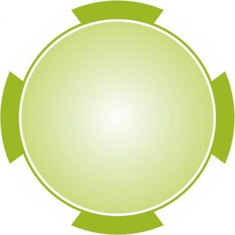 4stripeFaceLightgreen