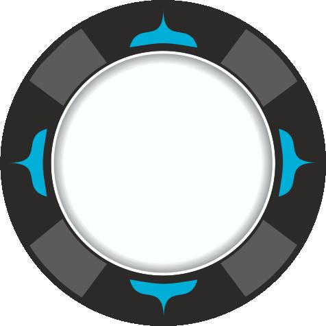 Kreta design Schwarz