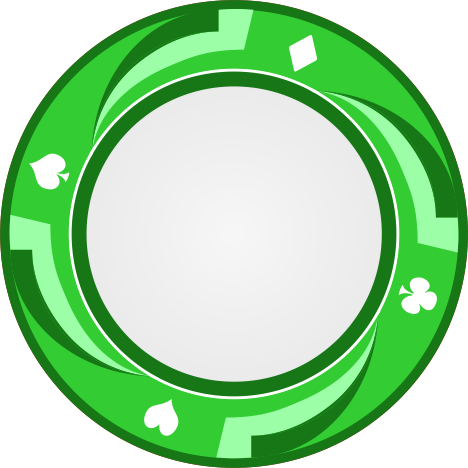 SPIN Vorlage Grün