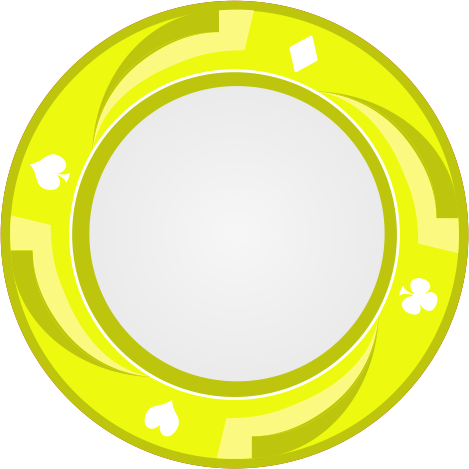 SPIN Vorlage Gelb