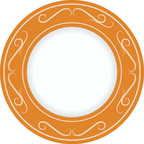 Venice Design Orange